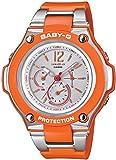 [カシオ]CASIO 腕時計 Baby-G Tripper  世界6局対応電波ソーラー   BGA-1400-4BJF レディース