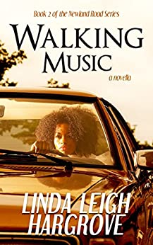 Walking Music (Newland Road Book 2) by [Hargrove, Linda Leigh]