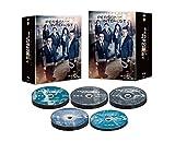 パーソン・オブ・インタレスト〈シーズン1-5〉 DVD全巻セット[1000735767][DVD]