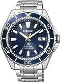 [シチズン]CITIZEN 腕時計 PROMASTER プロマスター エコ・ドライブ ダイバー200m BN0191-80L メンズ