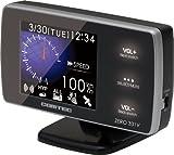 COMTEC ZERO GPSレーダー探知機 ZERO 超高感度GPSレーダー探知機 331Vの画像