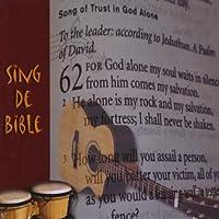 Sing De Bible