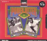 Abc Sports POWER HITTER Philips CD-I Video Game by Philips [並行輸入品]