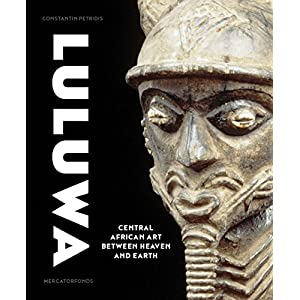 Luluwa: Central African Art between Heaven and Earth