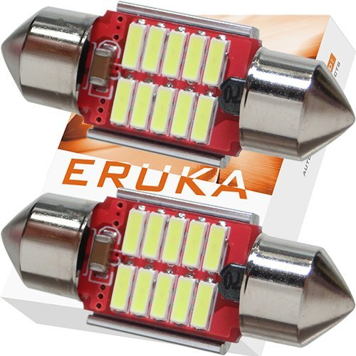 エルカ(Eruka) T10×31 こん...