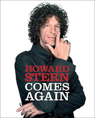 Howard Stern Comes Again (English Edition)