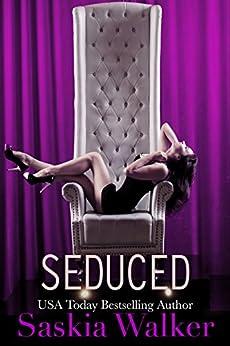 Seduced: seven romantic erotica short stories (Short stories by Saskia Walker Book 3) by [Walker, Saskia]
