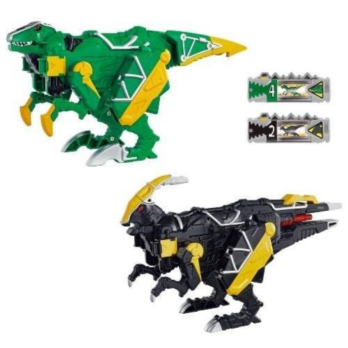 価格com バンダイ 獣電戦隊キョウリュウジャー 獣電竜シリーズ0102