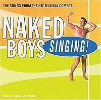 Naked Boys Singing