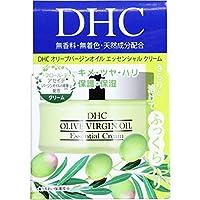 DHC オリーブバージンオイル エッセンシャルクリーム SS 32g×10個セット