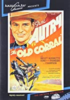 Old Corral [DVD]