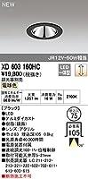 オーデリック 店舗・施設用照明 テクニカルライト ダウンライト【XD 603 160HC】XD603160HC