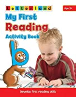 My First Reading Activity Book: Develop Early Reading Skills (My First Activity)