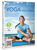 Rodney Yee's Yoga for Your Week [DVD] [Import]
