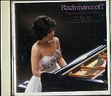 ラフマニノフ:ピアノ協奏曲第3番 画像