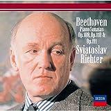 ベートーヴェン:ピアノ&ソナタ第30番&第31番&第32番