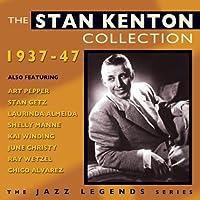 Stan Kentoncollection 1937-47