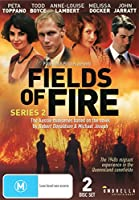 Fields of Fire-Series 2 [DVD]