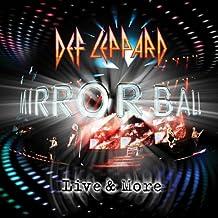 MIRROR BALL: LIVE & MORE (3 x VINYL LP)