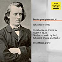Etudes Pour Piano/Vol. 5