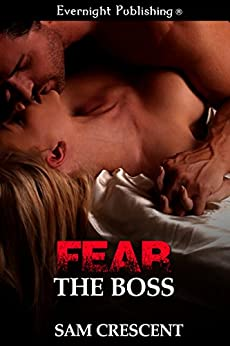 Fear the Boss (Deadly Duet Book 1) by [Crescent, Sam]