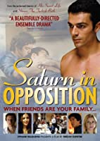 Saturn in Opposition【DVD】 [並行輸入品]