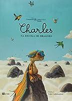 Charles na Escola de Dragões