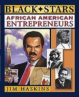African American Entrepreneurs pbk (Black Stars)