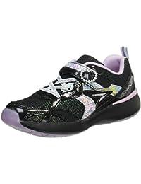 [シュンソク] 運動靴レモンパイ CREAM LEJ 4110 19cm~24.5cm 1.5E