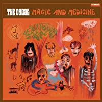 Magic & Medicine (Bonus CD)