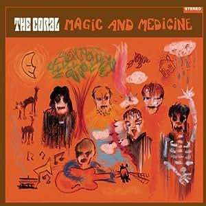 Magic & Medicine (Bonus CD)