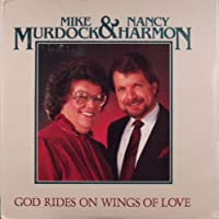 God Rides On Wings Of Love