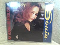 Be young, be foolish, be happy [Single-CD]