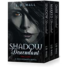 The Descendants Series Bundle: Books 1, 1.5, 2, 3