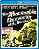 The Abominable Snowman of the Himalayas [Blu-ray]