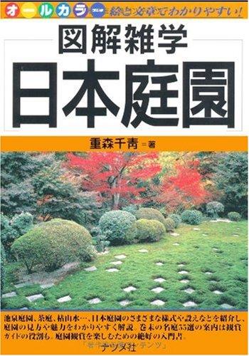 日本庭園 (図解雑学)