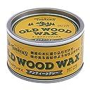 ターナー色彩 オールドウッドワックス 350ml アンティークグレー OW350006