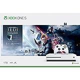 Xbox One S 1 TB (Star Wars ジェダイ:フォールン・オーダー™ デラックス エディション 同梱版)
