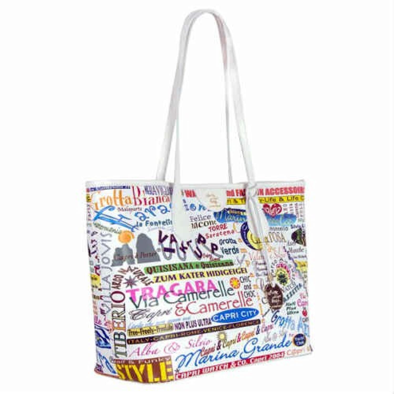 [カプリウォッチ]CAPRI WATCH イージーバッグ Art. 5414 Easy Bag Collection [並行輸入品]