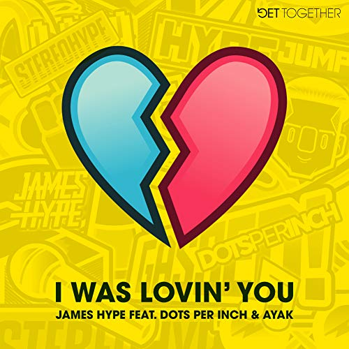 I Was Lovin' You (feat. Dots P...
