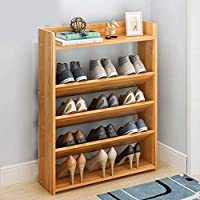 SLH 多層靴ラック家庭用寮ベッドルーム防塵倉庫靴キャビネットスペースアセンブリ小型靴棚