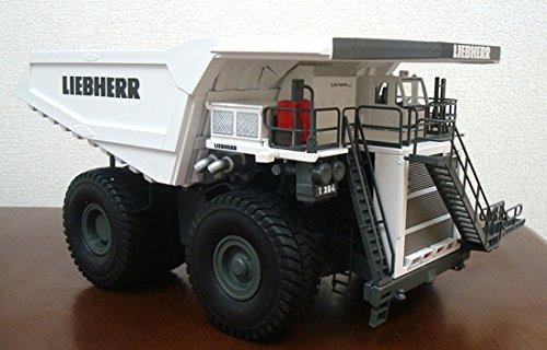 LIEBHERR リープヘル 重機 T284