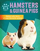 Pet Expert: Hamsters and Guinea Pigs