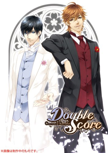 Double Score~Cosmos×Camellia~ 限定版 / BlueMoon
