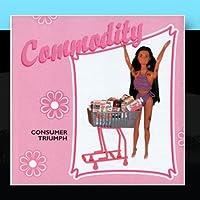 Consumer triumph
