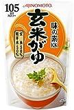 味の素 玄米がゆ 250g×9個