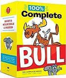 Rocky & Bullwinkle & Friends: Complete Series [DVD] [Import]