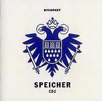 SPEICHER CD 2