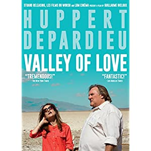 Valley of Love [DVD] [Import]