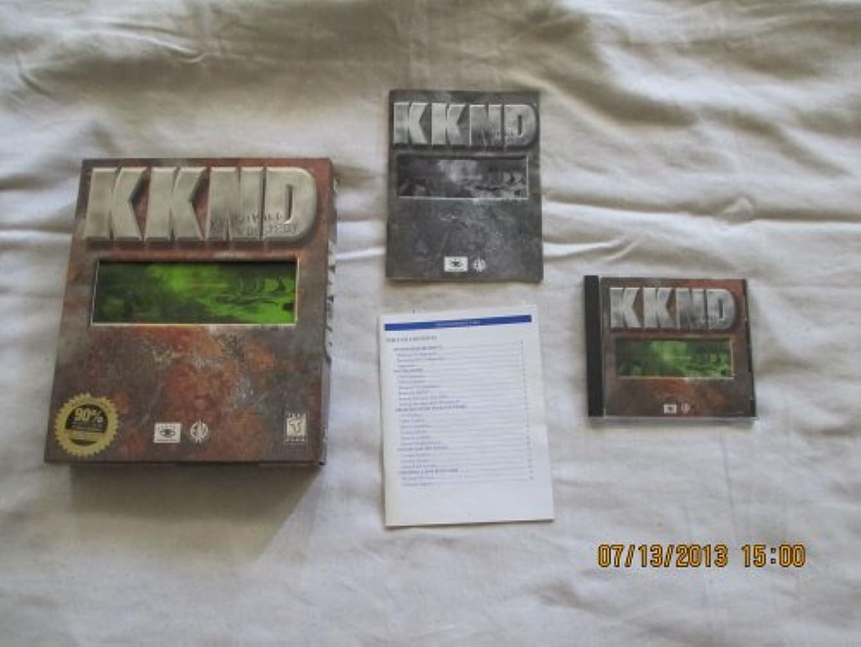 独立干し草鳴らすKKND: Krush Kill 'n Destroy (輸入版)